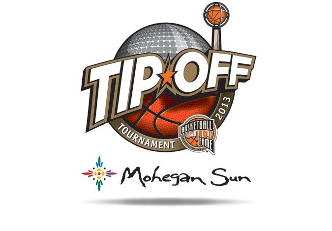 Schedule, Ticket Information for Hall of Fame Tip-Off Tournament Announced