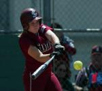 Softball Wins Two Fall Games