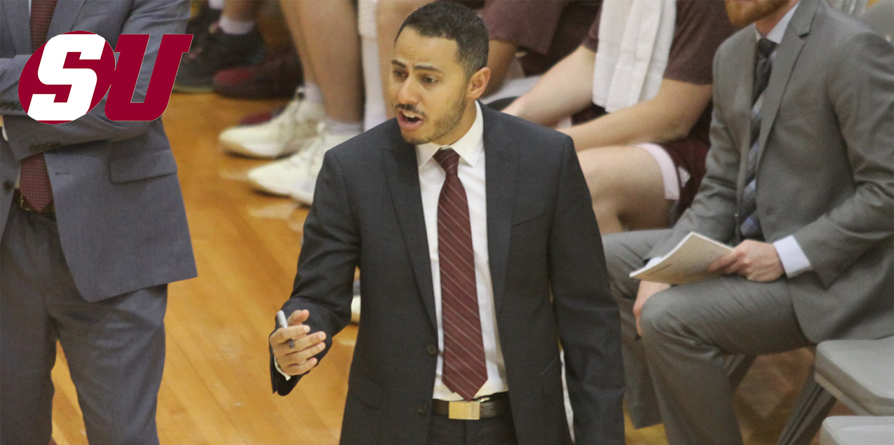 Schreiner Appoints Marwan Elrakabawy Interim Head Men's Basketball Coach