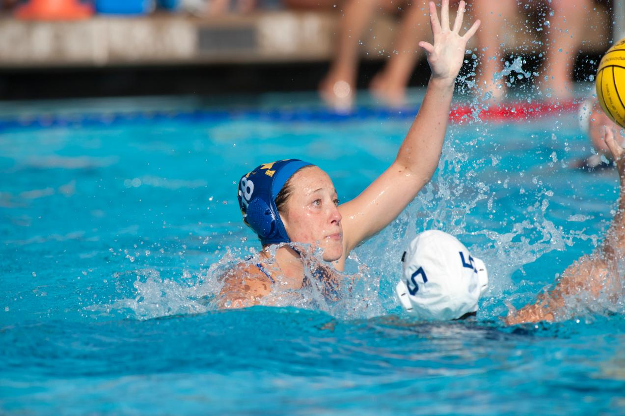 On the Road Again, Gauchos Head to Triton Invitational