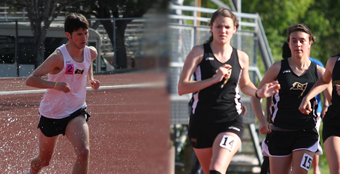 Pirates return to track looking to repeat best SCAC finish