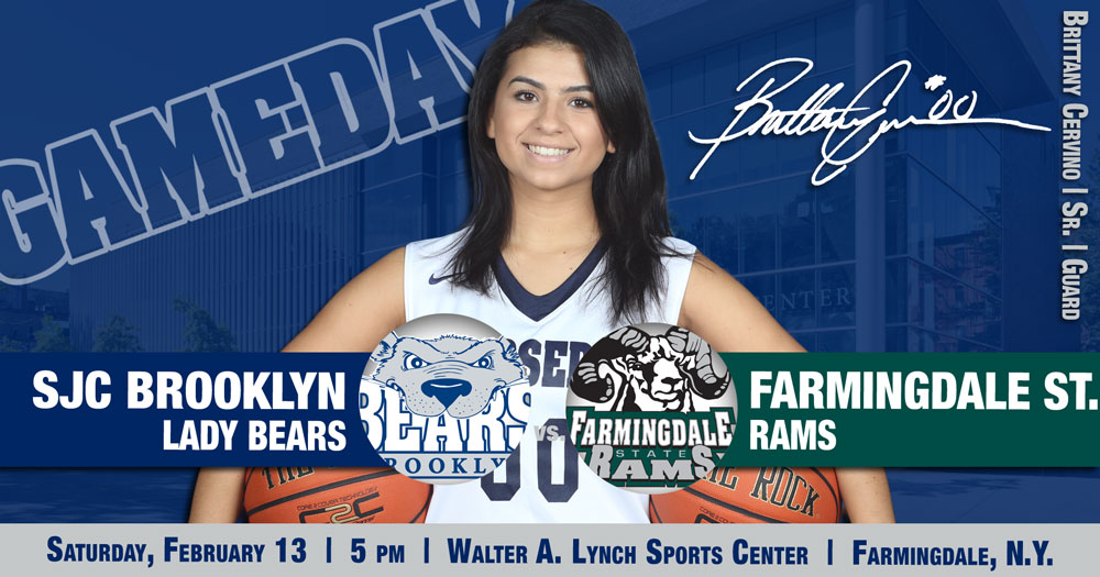 Women's Basketball Concludes Regular Season at Farmingdale on Saturday
