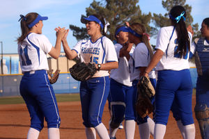 Odessa College Rolls Past Western Oklahoma In Doubleheader