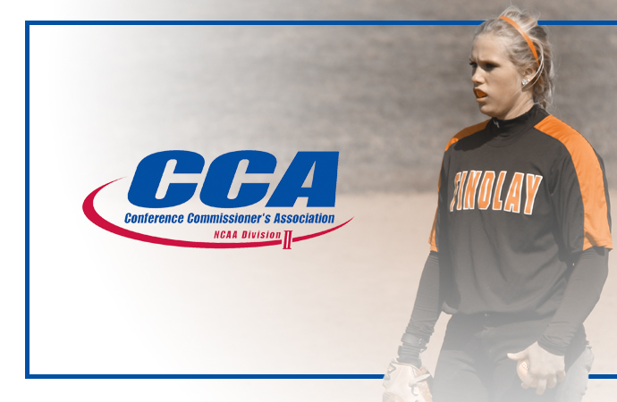 McManaway Named All-Region by DIICCA