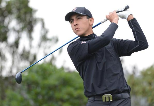 Anguiano Paces Titans into Second After Day One of El Macero Classic
