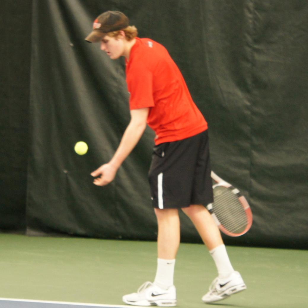 Foresters Fall to Wabash and Elmhurst to Open 2013 Season