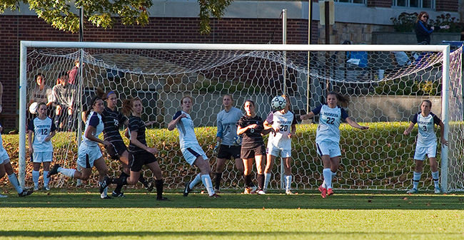 Women's Soccer to Host 3rd Annual Greyhound Challenge on February 23rd & 24th