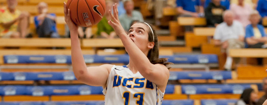 Gauchos Unable to Surmount USC, Fall 62-51