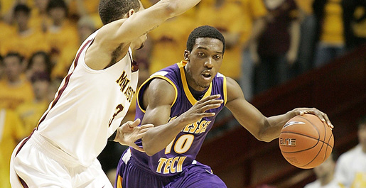 Golden Eagles continue road trip with visit to in-state foe Lipscomb