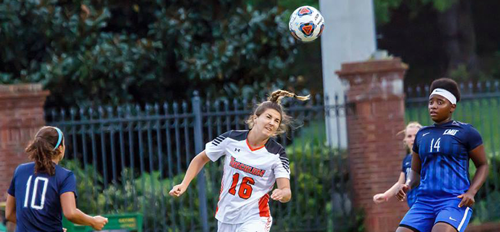 Pioneers cruise to 6-0 win over Coker