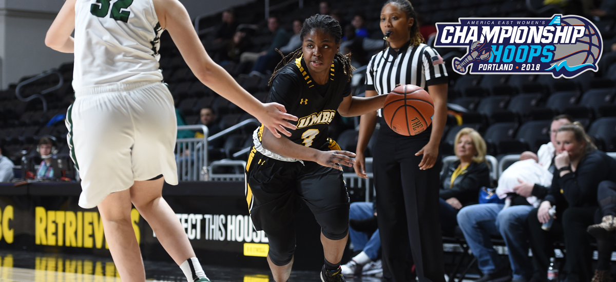 UMBC Meets UMass Lowell for Second Time in a Week in America East Tournament First Round