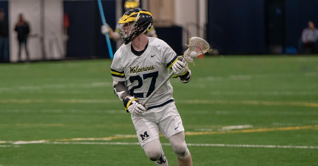 SEASON PREVIEW: Depth, Experience to Lead Men's Lacrosse in 2020