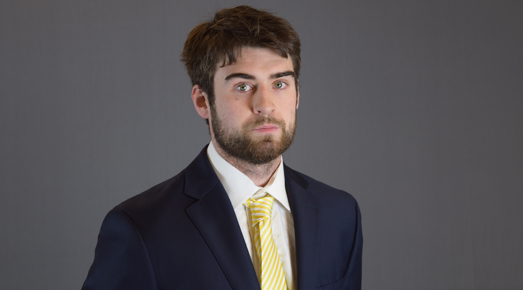Messerle of Men's Lacrosse Named Goucher College Athlete of the Week