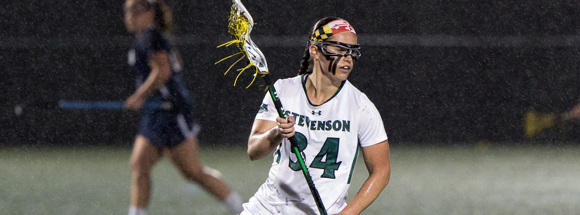 Jamie Bittner Named to IWLCA Senior All-Star Game
