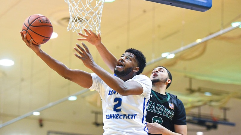 Late Three-Pointer Downs Men's Basketball at Bryant