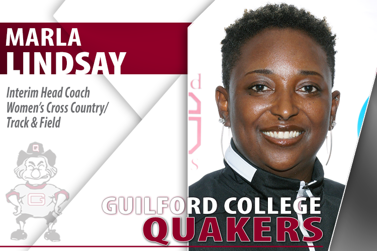 Marla Lindsay Named Interim Head Women's Cross Country/Track & Field Coach