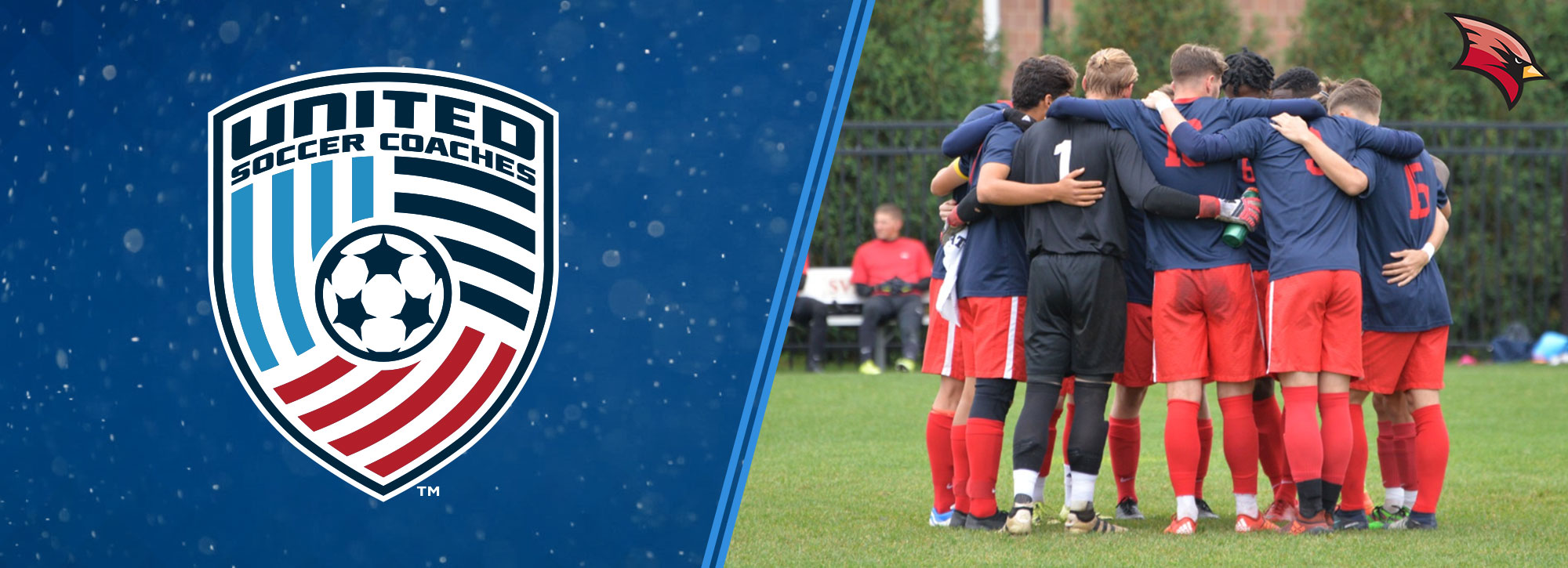 Saginaw Valley No. 22 In Men's United Soccer Coaches Rankings