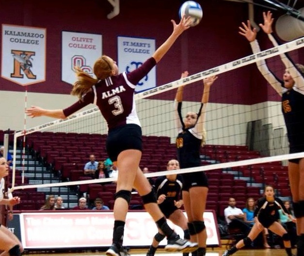 alma college volleyball View the schedule, scores, league standings, rankings, roster, team stats, articles and video highlights for the alma cardinals volleyball team on maxpreps.