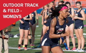 NAIA Outdoor Track & Field Championship - Women's
