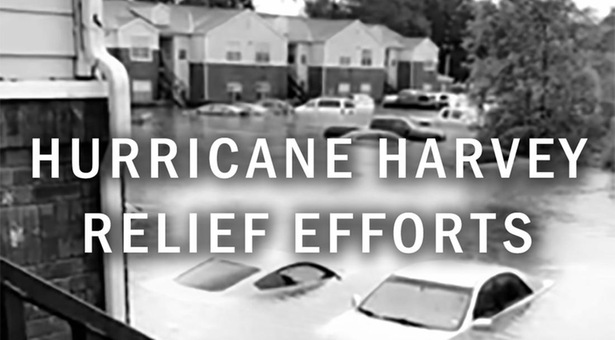 Seward County Athletics to host Hurricane Harvey relief efforts