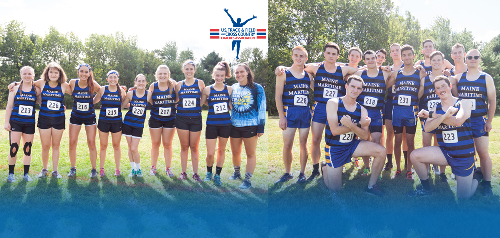 Cross Country Teams Named to USTFCCCA All-Academic Team