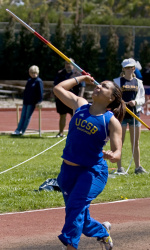 Track and Field Season Opener Set For Saturday
