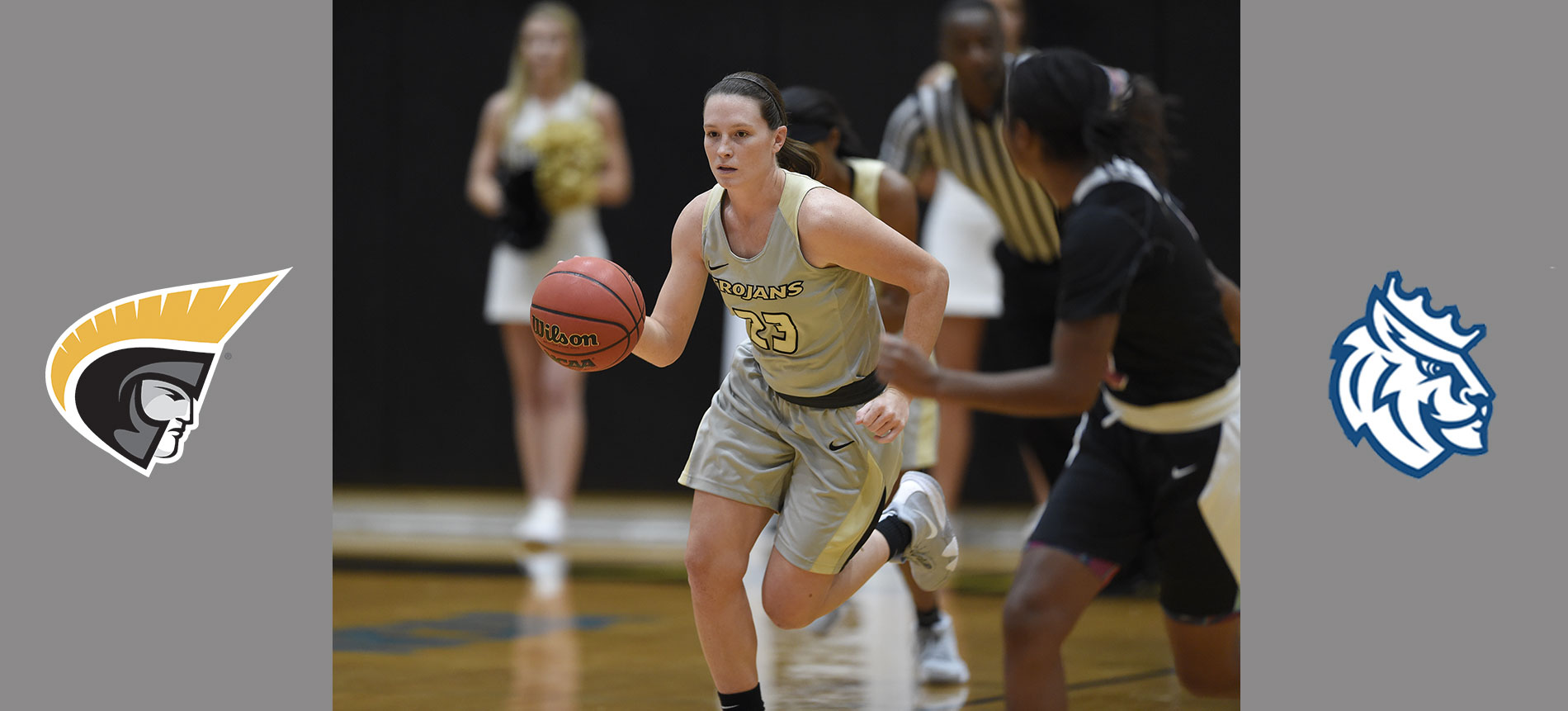 Women's Basketball Travels to Queens on Saturday