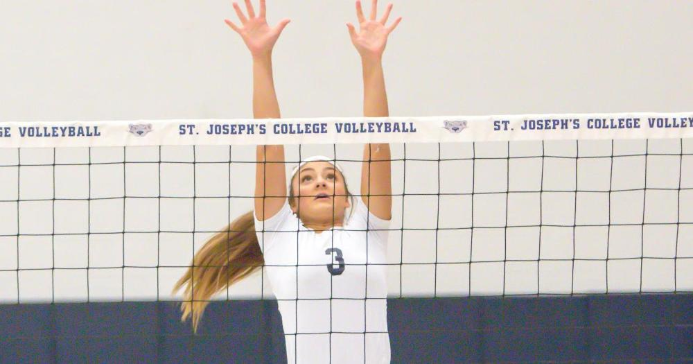 Women's Volleyball Faces ODAC Opposition in Virginia Beach