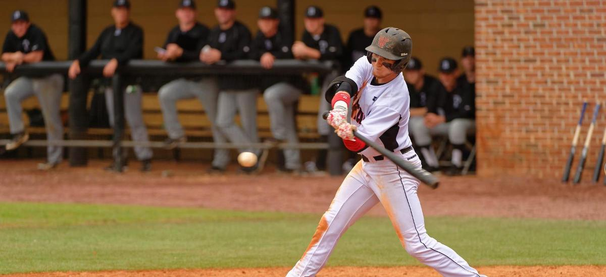 Spartans Win Both Games Of Doubleheader Over Bobcats