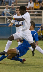 No. 7 Gauchos Open Big West Play with Win Over Defending Champions No. 23 UC Irvine