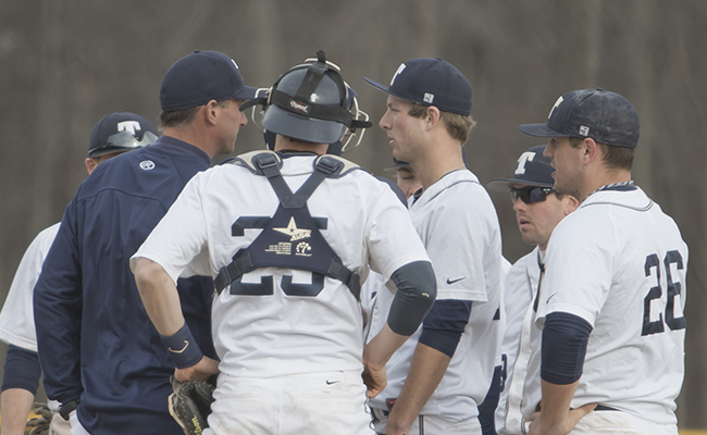Baseball Picked to Finish Fifth in Preseason Poll