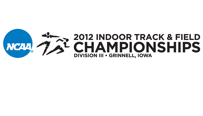 Women's Indoor Track & Field Finishes 12th at Nationals