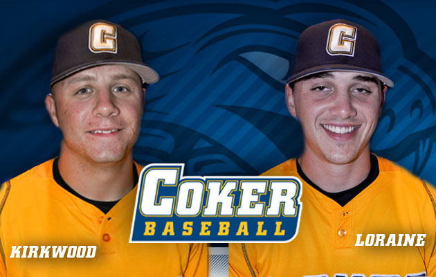 Coker's Kirkwood, Loraine on Watch List
