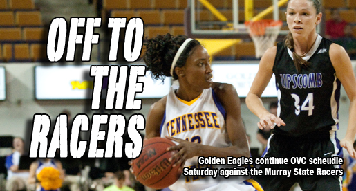 Tennessee Tech begins road trip Saturday at Murray State