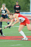CUA falls to Juniata in Landmark Conference title game