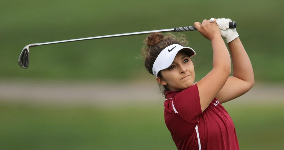 Women's Golf in Action Monday at Aggie Invitational