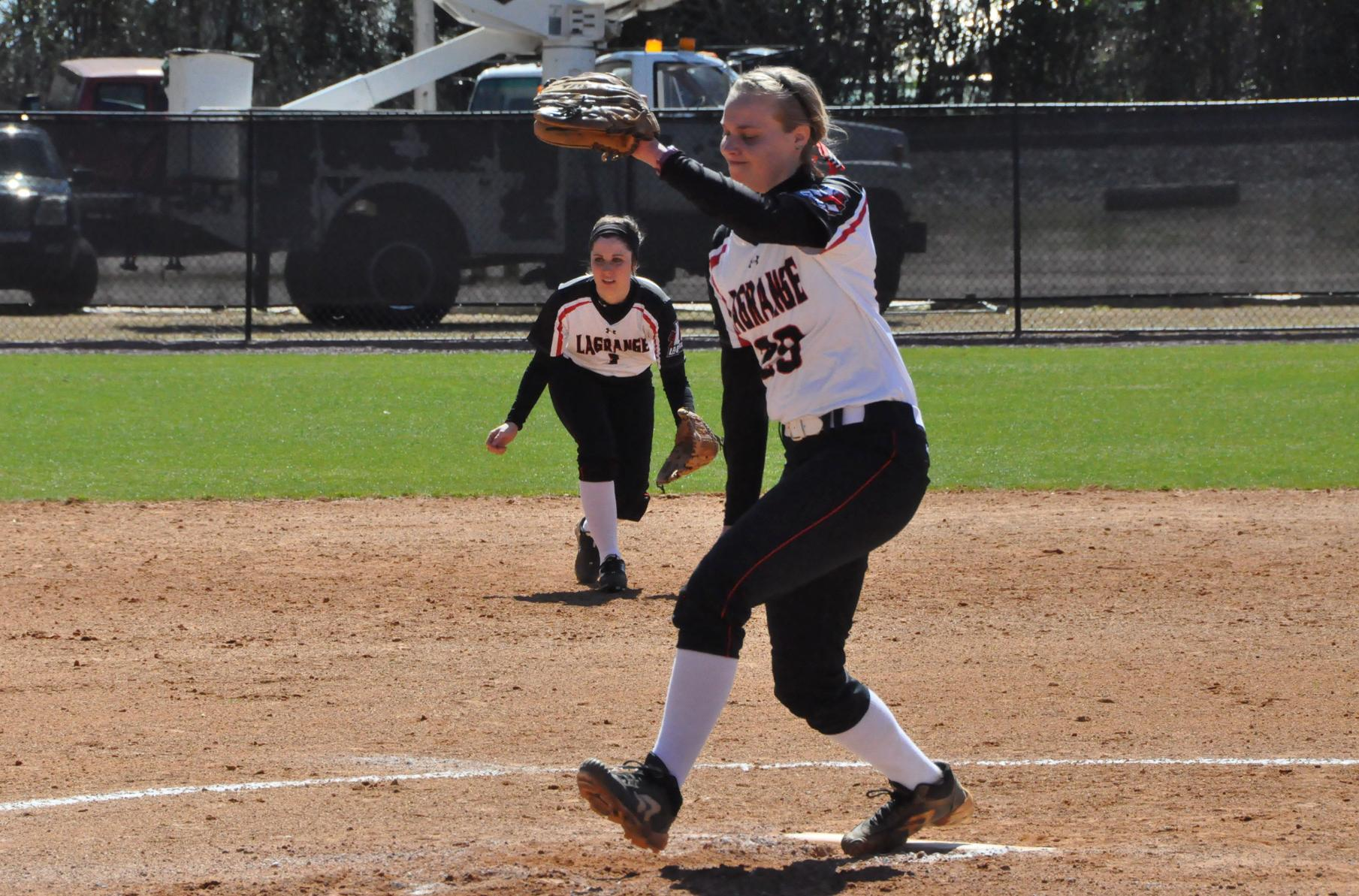 Softball: Big inning carries No. 10 Berry past Panthers in non-conference game Wednesday