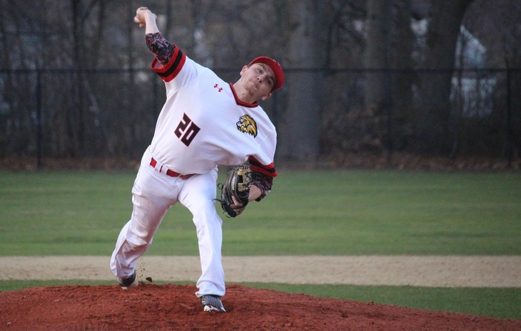 Baseball Powers Past Hilbert, Falls to Immaculata