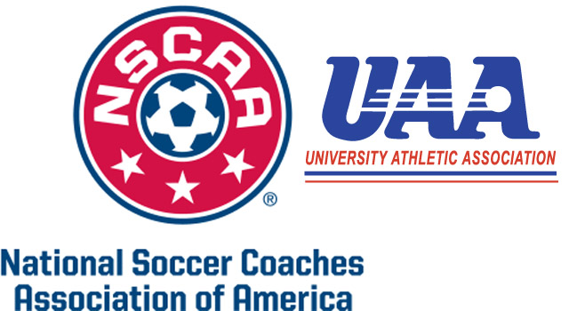 Six UAA Women's Student-Athletes Named NSCAA Women's Soccer All-Americans