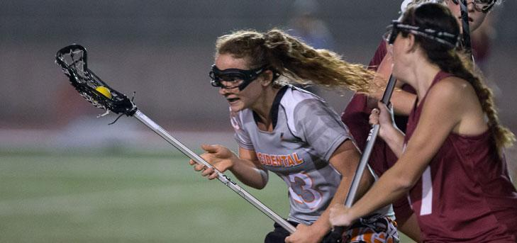 Oxy Defeats Defending SCIAC Champs, Moves to 2-0