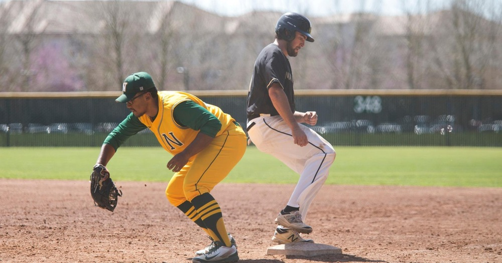 College of Marin Baseball Falls In Series Deciding Game To Laney 3-2