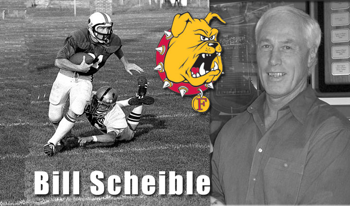 FSU Athletics To Honor Alum Bill Scheible At Saturday's Game