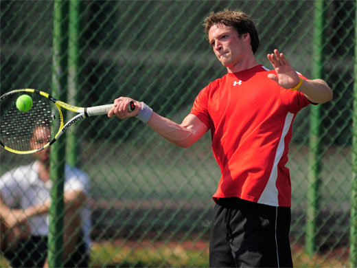 Caulfield heads into Regional semifinals, Weisenthal captures B3 title