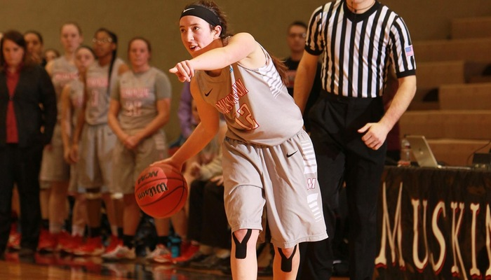 Women's Basketball wins in overtime at Wooster