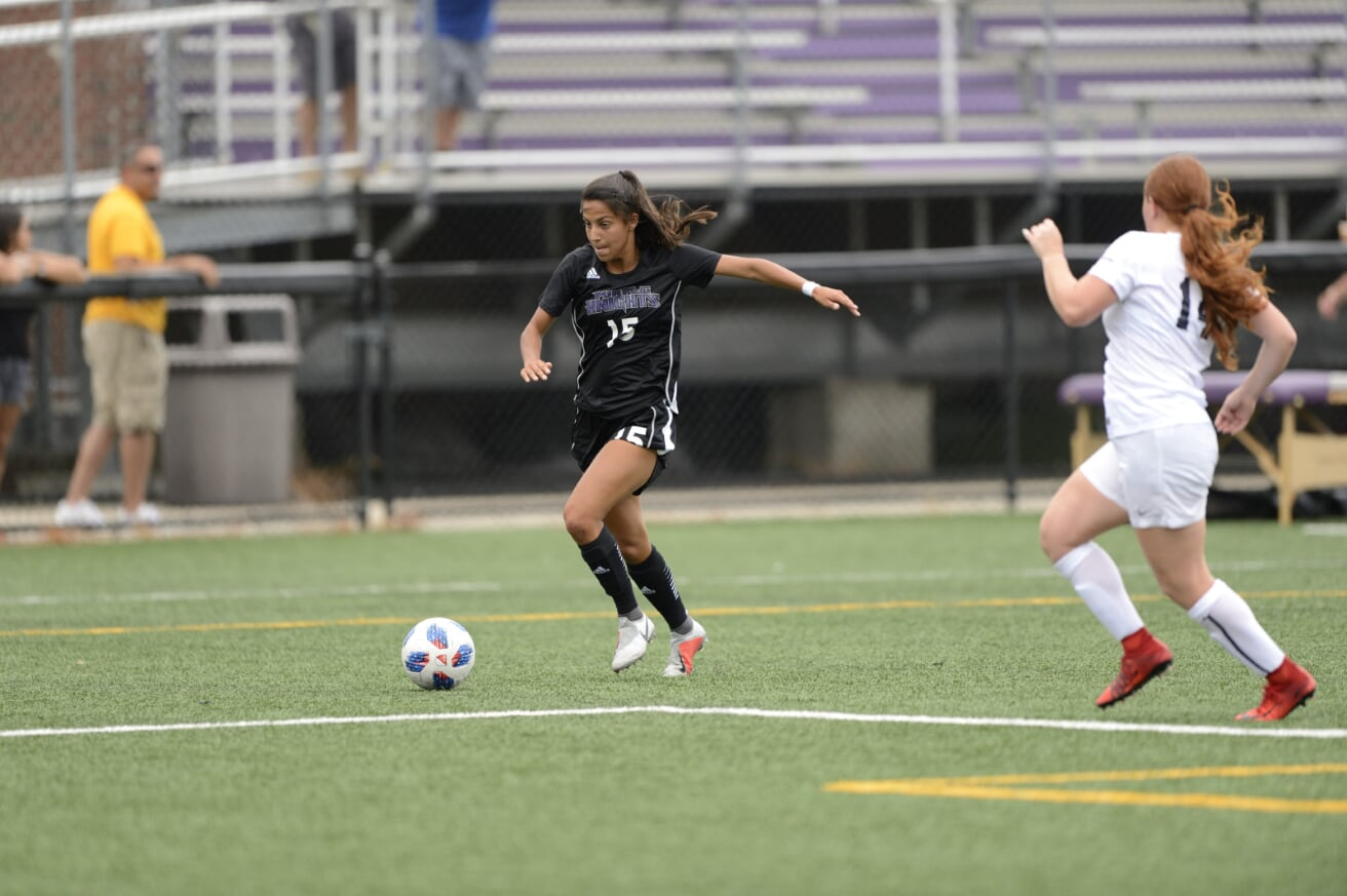 Bridgeport Dominates Stat Sheet But Falls In Women's Soccer Season Opener To Southern Connecticut, 1-0