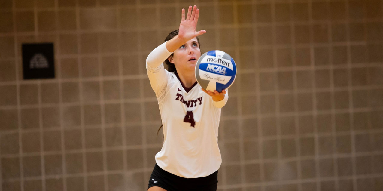 SCAC Volleyball Recap - Week Nine