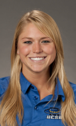 Anne Marie May Named UCSBgauchos.com/Golden I Credit Union Gaucho of the Week
