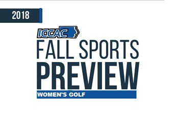 Thede leads Tritons women's golfers at Fall Regional Preview