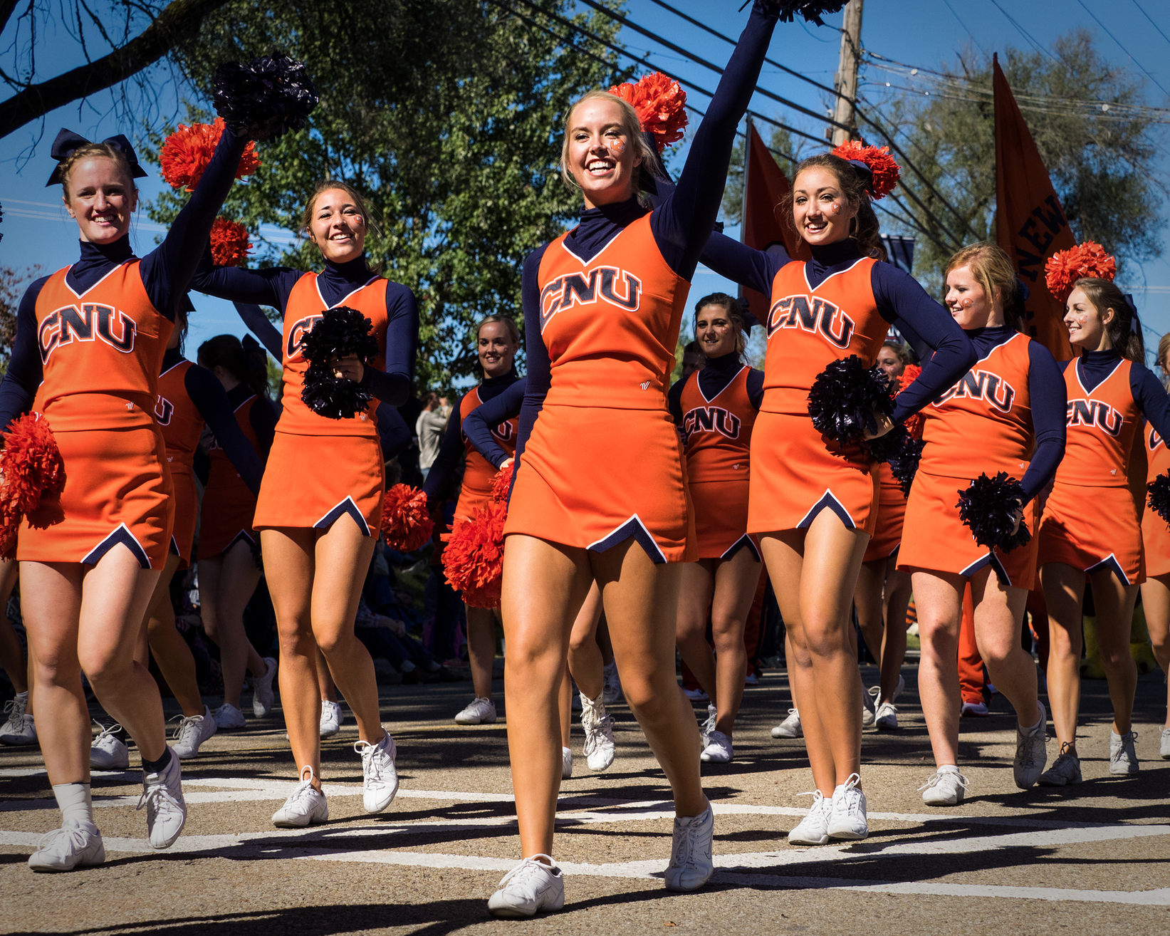 Spirit Squads set fundraiser, clinic and tryout dates