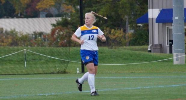 Four Wildcats Score in 4-0 Romp Over SSU